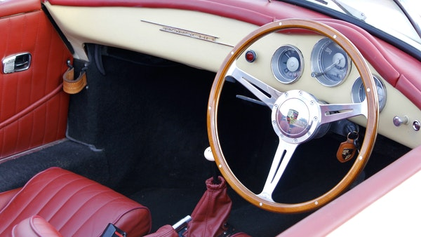 2000 Chesil Speedster For Sale (picture 50 of 94)