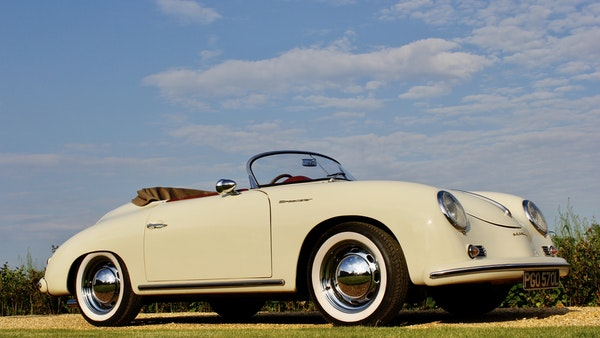 2000 Chesil Speedster For Sale (picture 15 of 94)