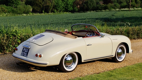 2000 Chesil Speedster For Sale (picture 19 of 94)