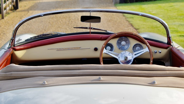 2000 Chesil Speedster For Sale (picture 52 of 94)