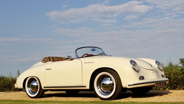 2000 Chesil Speedster For Sale (picture 14 of 94)