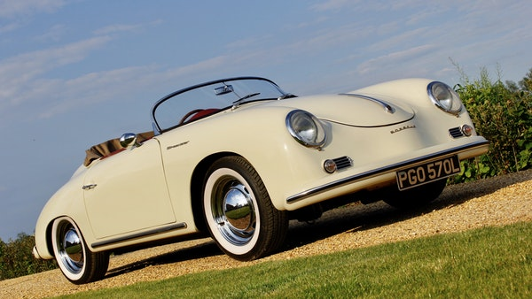 2000 Chesil Speedster For Sale (picture 17 of 94)