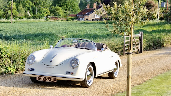 2000 Chesil Speedster For Sale (picture 1 of 94)