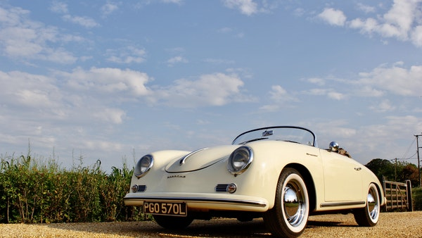 2000 Chesil Speedster For Sale (picture 7 of 94)