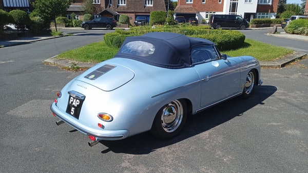2016 Chesil Speedster For Sale (picture 37 of 118)