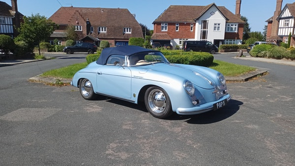 2016 Chesil Speedster For Sale (picture 24 of 118)