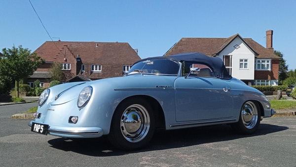 2016 Chesil Speedster For Sale (picture 27 of 118)