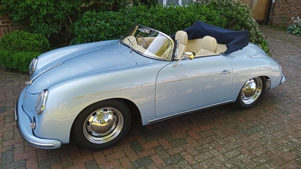 2016 Chesil Speedster For Sale (picture 14 of 118)