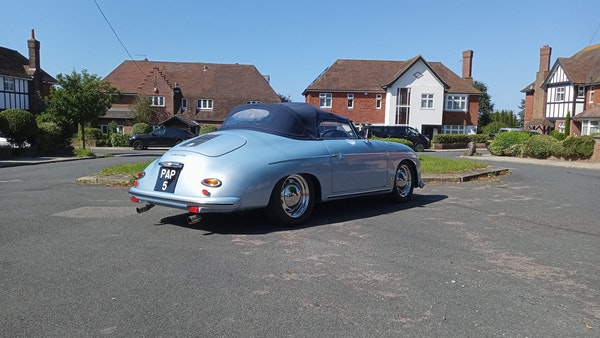 2016 Chesil Speedster For Sale (picture 36 of 118)