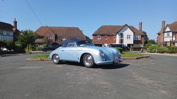 2016 Chesil Speedster For Sale (picture 38 of 118)