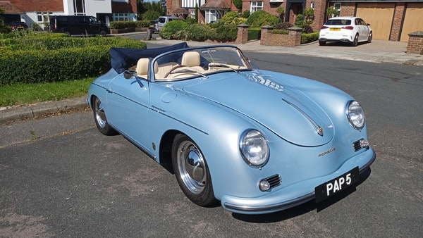2016 Chesil Speedster For Sale (picture 17 of 118)