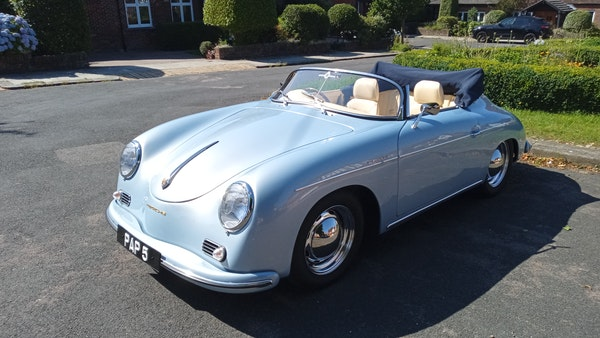 2016 Chesil Speedster For Sale (picture 3 of 118)