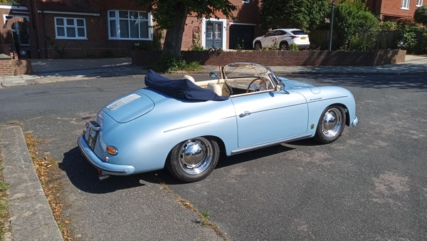 2016 Chesil Speedster For Sale (picture 8 of 118)