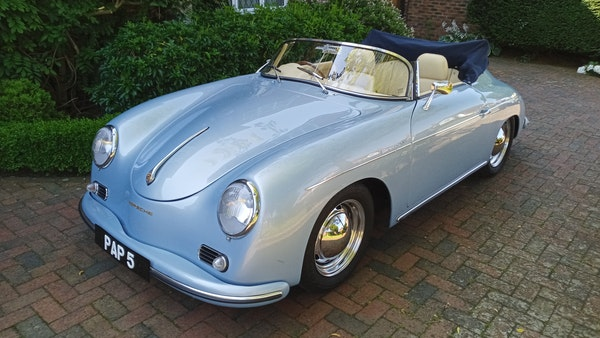 2016 Chesil Speedster For Sale (picture 7 of 118)