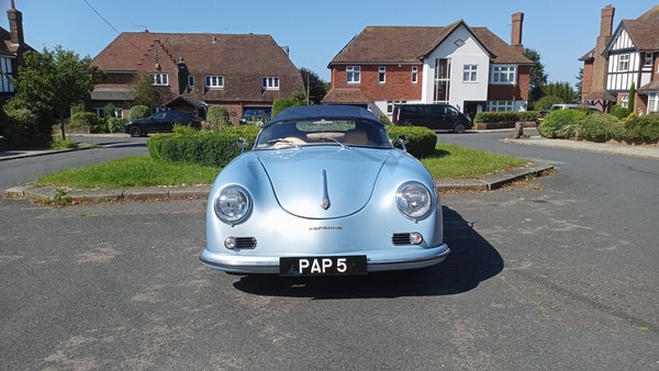 2016 Chesil Speedster For Sale (picture 22 of 118)