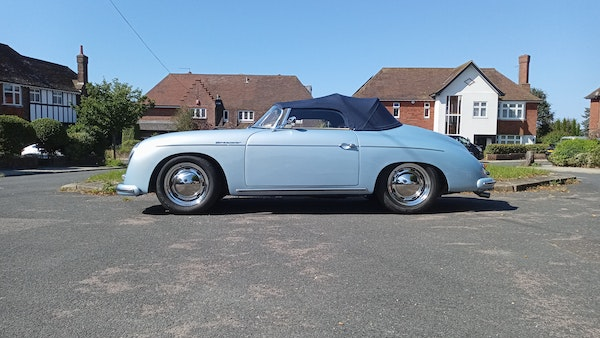 2016 Chesil Speedster For Sale (picture 9 of 118)