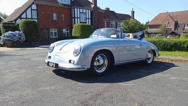 2016 Chesil Speedster For Sale (picture 5 of 118)