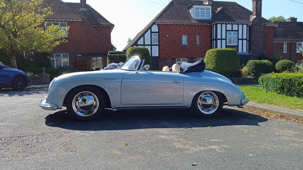 2016 Chesil Speedster For Sale (picture 10 of 118)