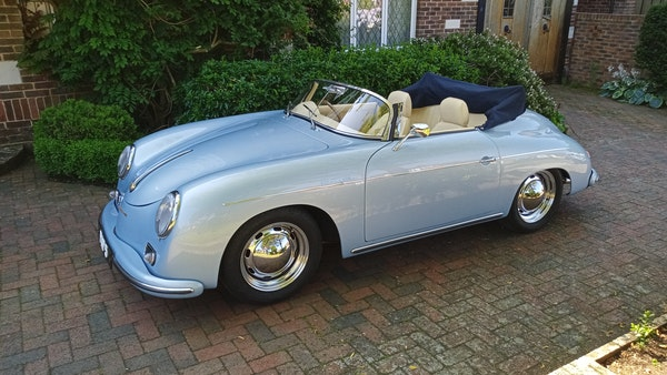2016 Chesil Speedster For Sale (picture 6 of 118)