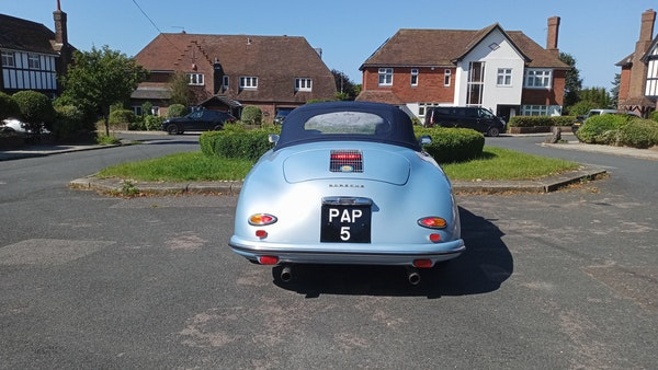 2016 Chesil Speedster For Sale (picture 40 of 118)