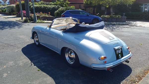 2016 Chesil Speedster For Sale (picture 39 of 118)