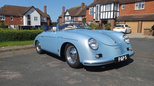 2016 Chesil Speedster For Sale (picture 1 of 118)