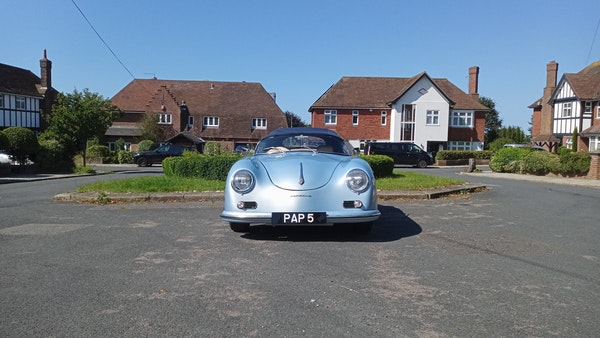 2016 Chesil Speedster For Sale (picture 35 of 118)