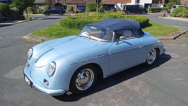 2016 Chesil Speedster For Sale (picture 29 of 118)