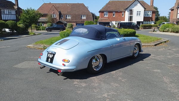 2016 Chesil Speedster For Sale (picture 23 of 118)