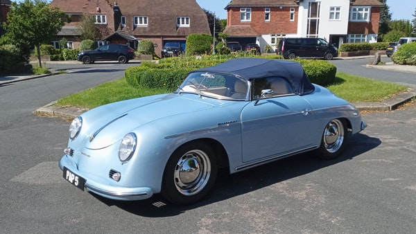 2016 Chesil Speedster For Sale (picture 28 of 118)