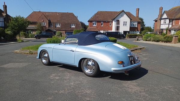 2016 Chesil Speedster For Sale (picture 31 of 118)