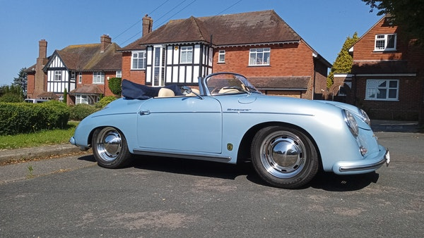 2016 Chesil Speedster For Sale (picture 15 of 118)