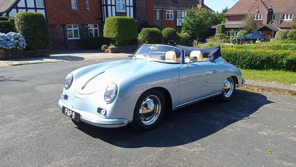 2016 Chesil Speedster For Sale (picture 4 of 118)