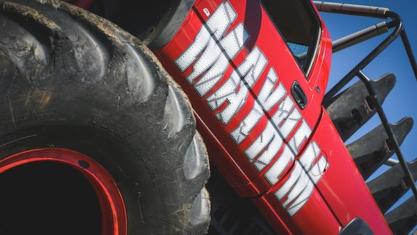 2013 Chevrolet Silverado 2500HD Monster Truck For Sale (picture 83 of 113)