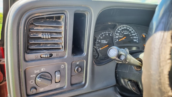 2013 Chevrolet Silverado 2500HD Monster Truck For Sale (picture 28 of 113)