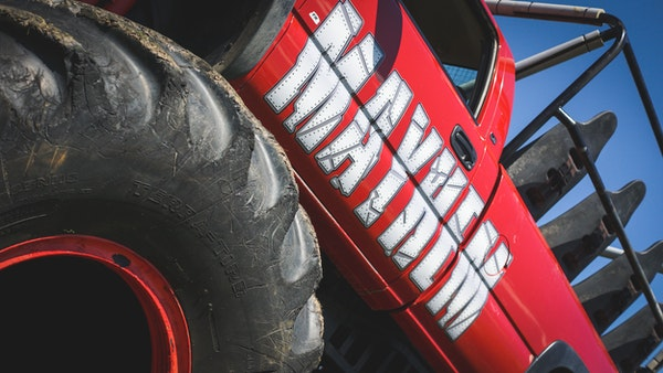 2013 Chevrolet Silverado 2500HD Monster Truck For Sale (picture 84 of 113)