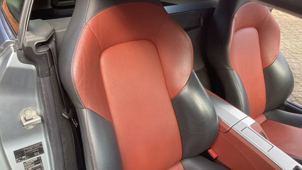 2004 Chrysler Crossfire Coupe Automatic For Sale (picture 52 of 93)