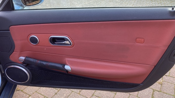 2004 Chrysler Crossfire Coupe Automatic For Sale (picture 42 of 93)