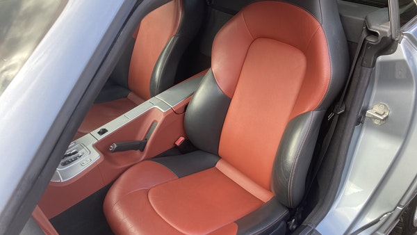 2004 Chrysler Crossfire Coupe Automatic For Sale (picture 43 of 93)