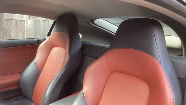 2004 Chrysler Crossfire Coupe Automatic For Sale (picture 30 of 93)