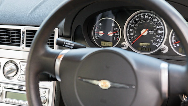 2007 Chrysler Crossfire For Sale (picture 33 of 133)