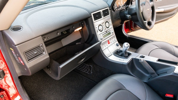 2007 Chrysler Crossfire For Sale (picture 47 of 133)