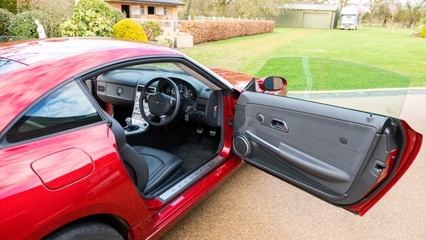 2007 Chrysler Crossfire For Sale (picture 56 of 133)