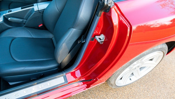 2007 Chrysler Crossfire For Sale (picture 85 of 133)