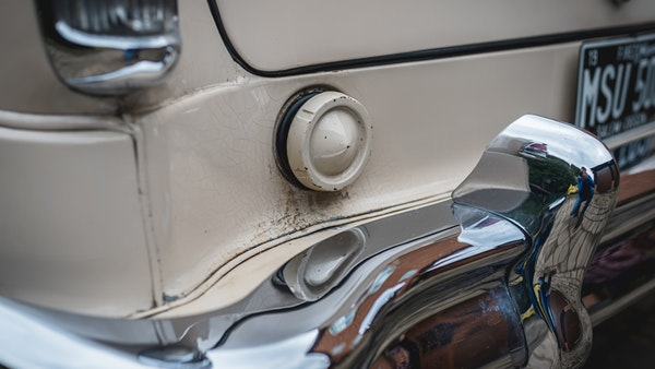 1953 Chrysler DeSoto Firedome Club Coupe For Sale (picture 35 of 71)