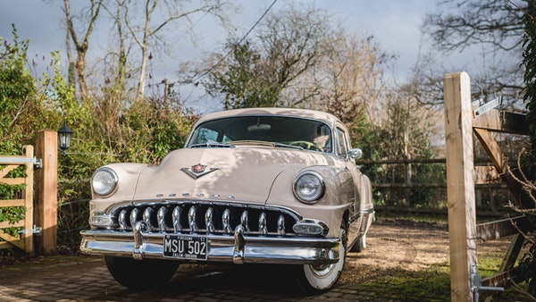 1953 Chrysler DeSoto Firedome Club Coupe For Sale (picture 8 of 71)