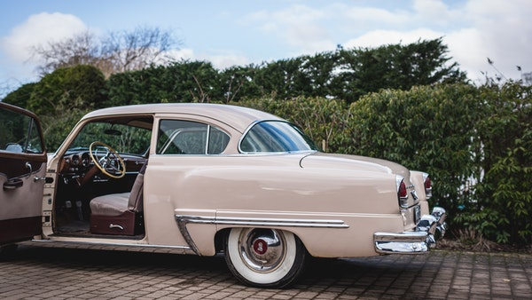 1953 Chrysler DeSoto Firedome Club Coupe For Sale (picture 9 of 71)