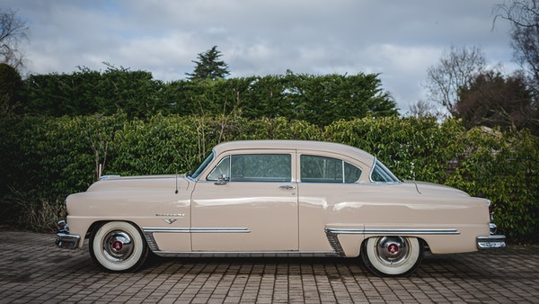 1953 Chrysler DeSoto Firedome Club Coupe For Sale (picture 5 of 71)