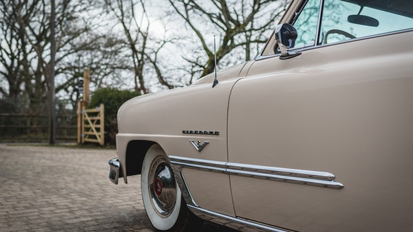 1953 Chrysler DeSoto Firedome Club Coupe For Sale (picture 34 of 71)