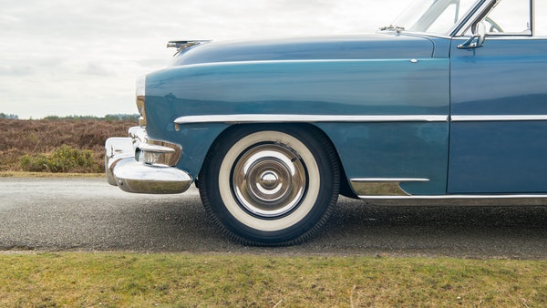 RESERVE LOWERED - 1954 Chrysler Windsor Deluxe For Sale (picture 20 of 62)